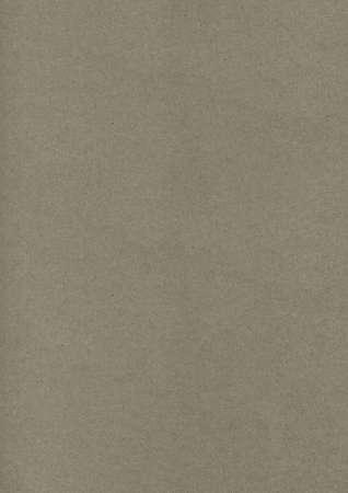 dark brown: International paper size - dark brown retro style kraft paper or sandpaper background Stock Photo