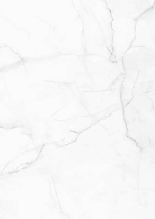 The vector elegance white marble gray textured surface paper background Ilustração