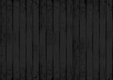 The black wood texture backdrop