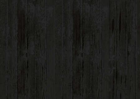 black wood texture backdrop