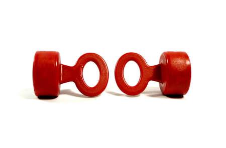 magnets Reklamní fotografie