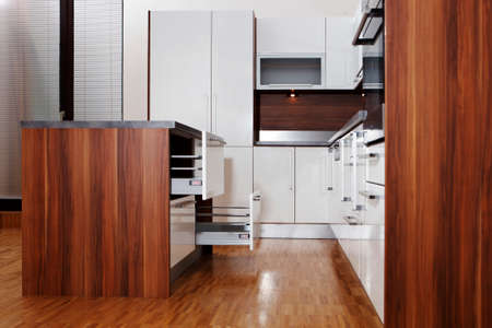 eclecticism: Modern interior and details in european apartment