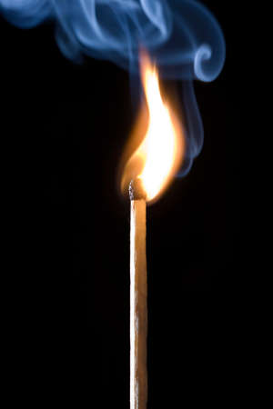 unleashed: Burning match - unleashed power of fire in pocket size