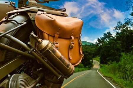 harley davidson motorcycle: Road Trip