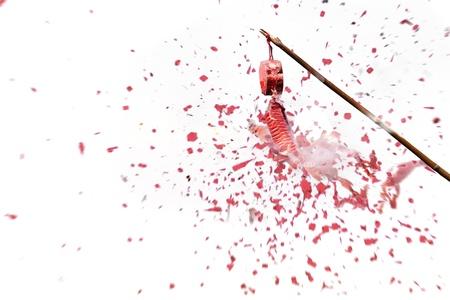 Chinese Firecracker