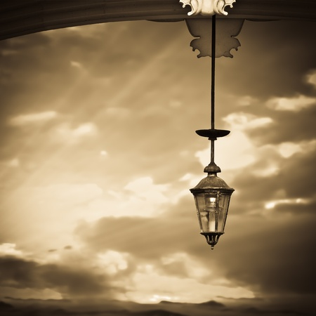 Lamp Stock Photo - 9655489