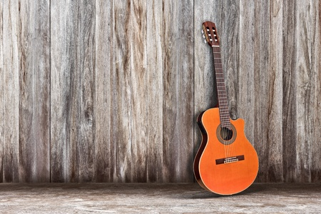 nylon string: Classical Guitar