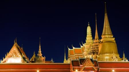 kaew: Wat Phra Kaew  the temple in grand palace