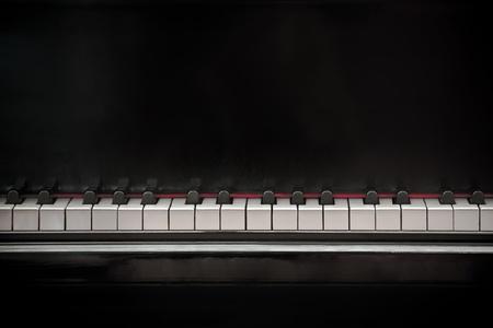 grand piano: Old Grand Piano