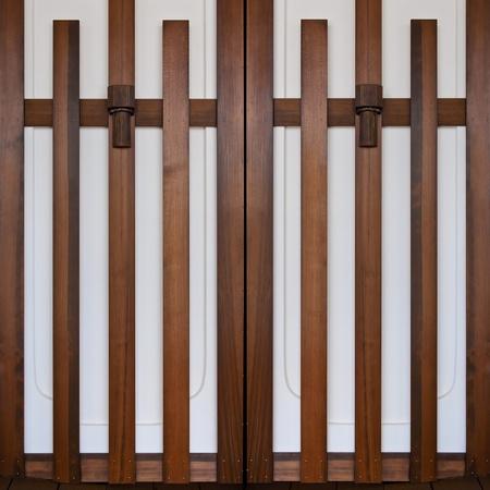 Japanese Doors photo