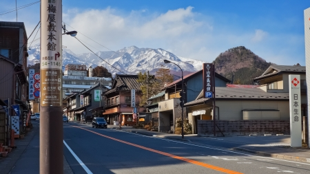 lavishly: NIKKO, JAPAN - MARCH 24  Nikko is a town at the entrance to Nikko National Park, most famous for Toshogu, Japan s most lavishly decorated shrine of Tokugawa Ieyasu on March 24, 2012 in Nikko, Japan  Editorial