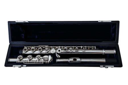 boehm flute: Aislado Flauta Concierto Moderno