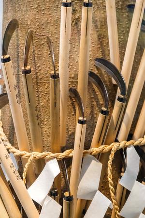 scythe: Guada�a japonesa