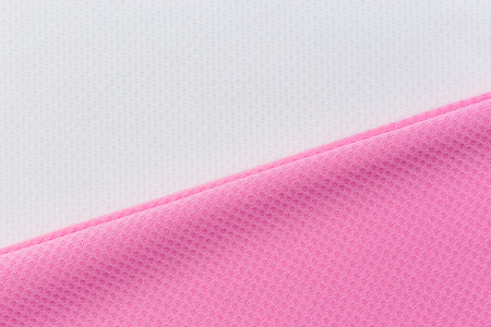 colorful polyester fabric texture for background