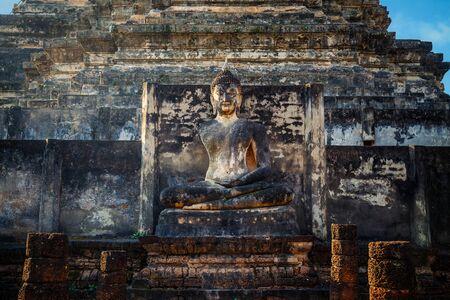 Wat Phra Si Rattana Mahathat - Chaliang at Si Satchanalai Historical Park