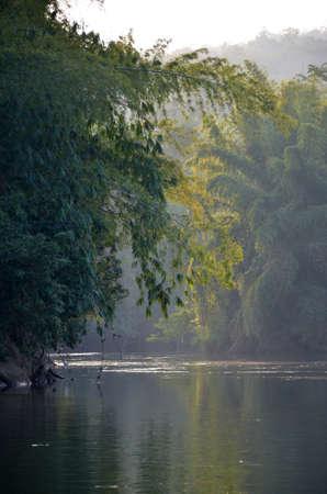Kwainoi River Thailand