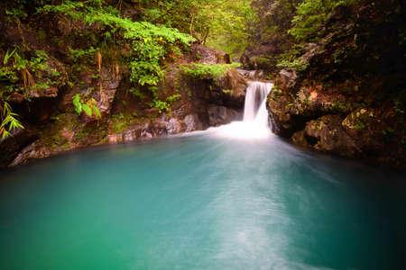 deep water: Streams