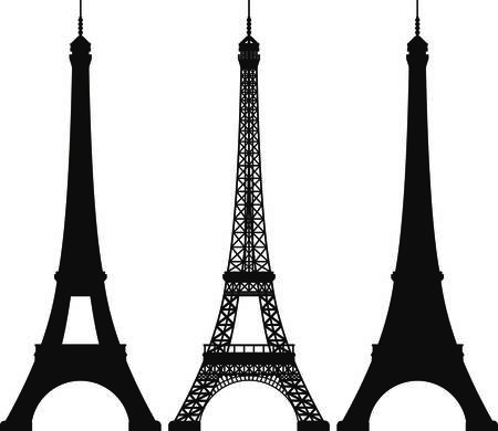 eiffel tower: Tower