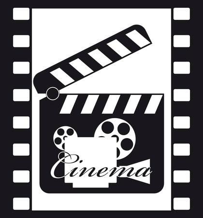 Cinema 3 Vector