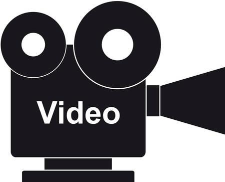 film projector: Film projector