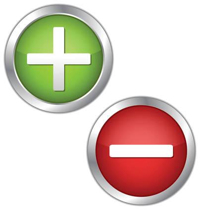 Botón de Web 2.0.