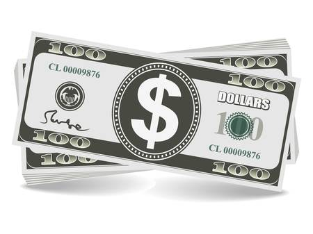 Dollar Illustration