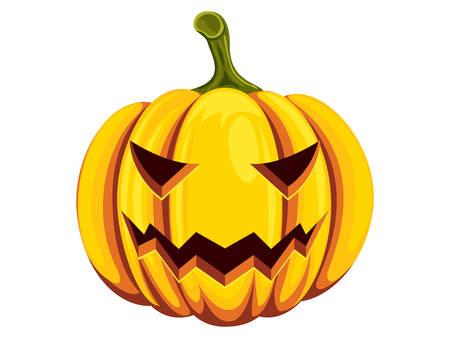 helloween: Helloween pumpkin Illustration