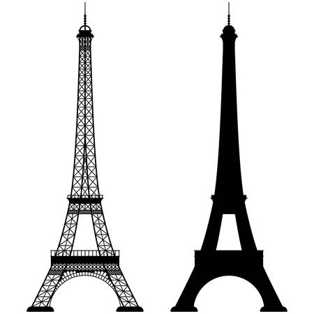 touring: Eiffel Tower