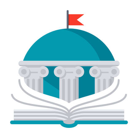 books library: Books Library Icon