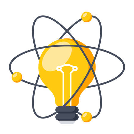 invent: Science Vector Icon