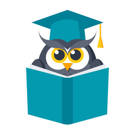 animal eyes: Education Vector Icon