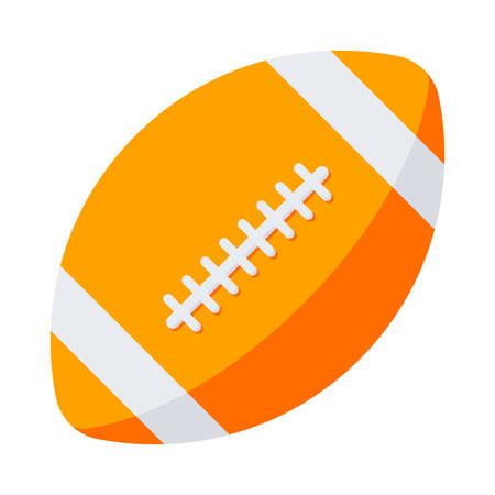 footbal: American Football Ball