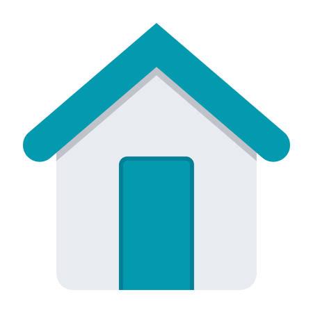 abode: Home Vector Icon