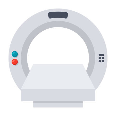 Computer Tomography Icon
