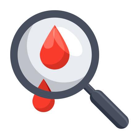 hematology: Hematology Medical Concept