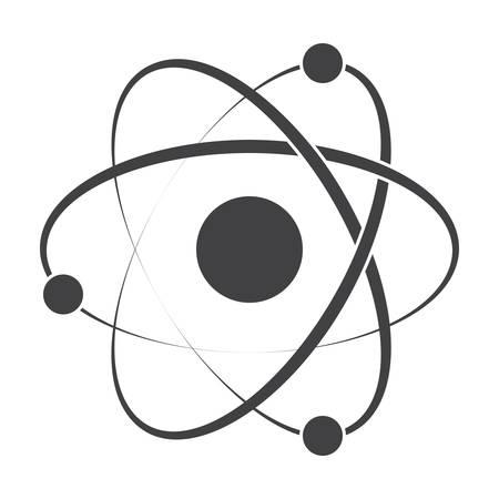 Model Atom Icon