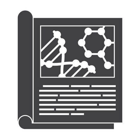 Scientific Journal Icon