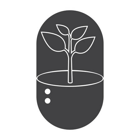 incubate: Biotechnology Vector Icon Illustration