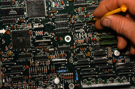 circuit board repair 3