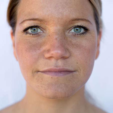 Natural Portrait