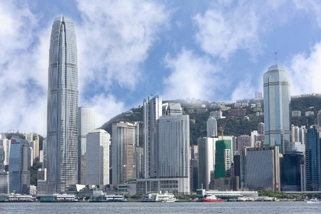 Hong Kong Stock Photo - 7454576