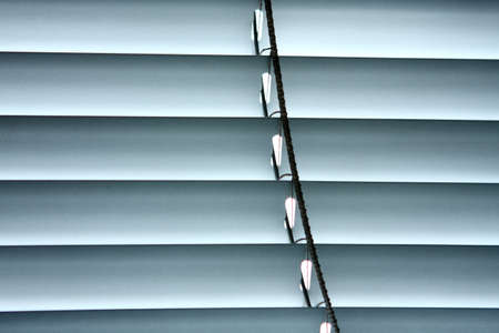 blinds, roller blinds close up photo