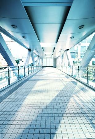 vlonder: voetgangersbrug