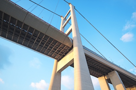 bridge at day Stock Photo - 10722057
