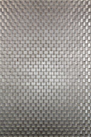 steel wall background Stock Photo - 11481356