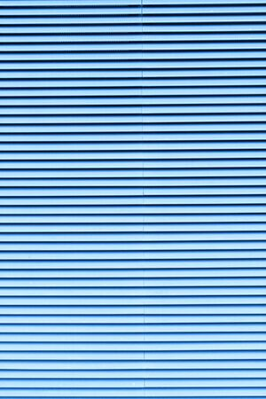stainless steel wall background  photo