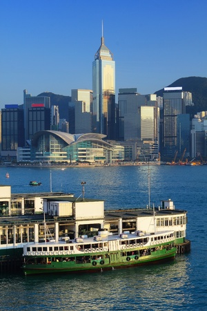 hong kong: Hong Kong