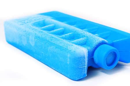 ice brick Stock Photo - 14330969