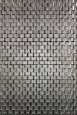 steel wall background Stock Photo - 16300196