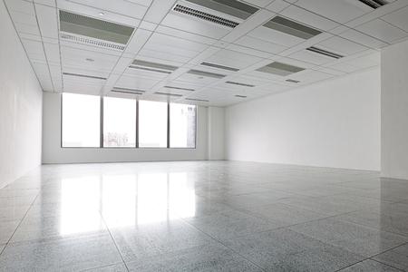 empty office: Empty Modern building Office interior